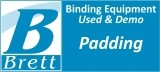 Used & Demo Padding Equipment