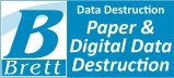 Data Destruction - Paper & Digital Data Destruction