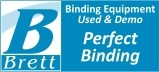 Used & Demo Perfect Binders