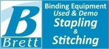Used & Demo Staplers & Stitchers