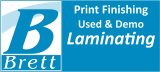 Used & Demo Laminating Equipment