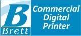 Commercial Digital Printer