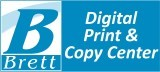 Digital Print & Copy Center