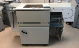 Alpha-Doc MK-III Automatic Document Punch - Used