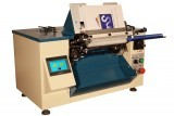 SPIEL CoilMaster JR. TS - Production Coil Binding Machine