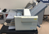 Duplo DF-520 Automatic Setting Paper Folder - Used