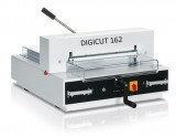 Digicut 162 Semi-Automatic Cutter