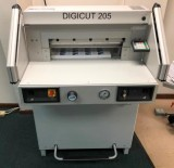 Digicut 205 Programmable Cutter - Used