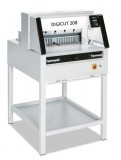 Digicut 208 Programmable Paper Cutter