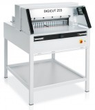 Digicut 255 Automatic Programmable Paper Cutter