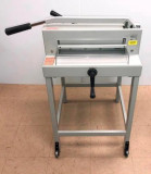 Triumph 3905 Manual Paper Cutter - Used