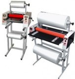 PBS 1200 or 2700 Roll Laminators