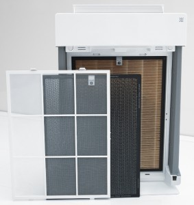 Filter Set for AP40 Air Purifier