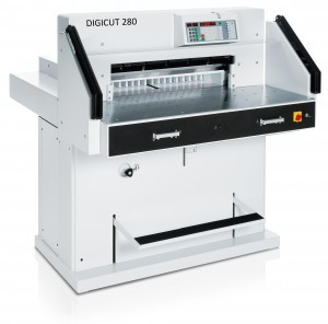 DigiCut 280 Programmable Hydraulic Cutter