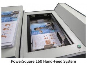 Morgana PowerSquare 160 Booklet Making System